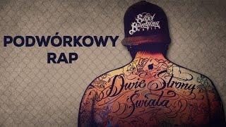 Steel Banging ft. Bonus RPK, Parol Syndykat, Gabi - Podwórkowy rap