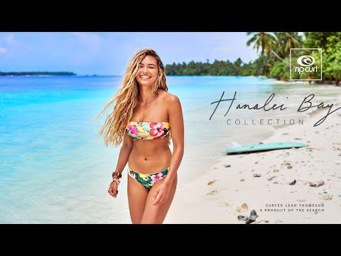 Hanalei Bay  | Summer 2018-2019 | My Bikini by Rip Curl