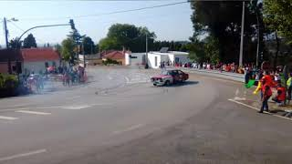 Rampa Histórica Luso Bussaco 2018