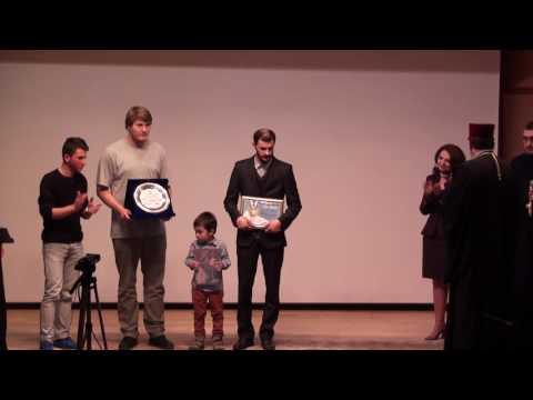Gala FAO 2015 - Filmul Anului Ortodox Editia a II-a - P7