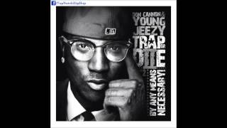 Young Jeezy - Trap or Die 2 [Trap Or Die 2]