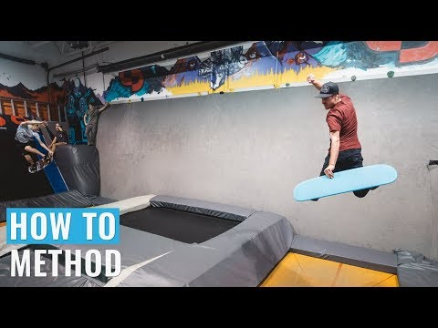 How To Method On Your Training Board