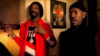 Eddie Murphy - Redlight feat. Snoop Lion aka Snoop Dogg [Official Music Video]