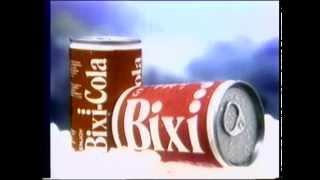 Bixi Cola Reklamı v2