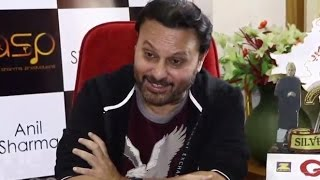 Exclusive Interview Of Anil Sharma For Upcoming Film width=