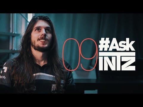 AskINTZ | #09 (Daniels)