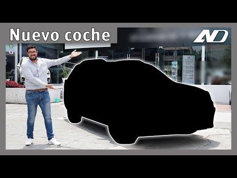¡Tenemos un nuevo coche en AutoDinámico! 5 motivos por el cual lo escogimos