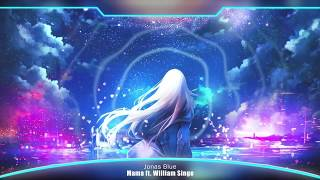 Nightcore ✦ Jonas Blue ft. William Singe - Mama (cover by Davina Michelle)