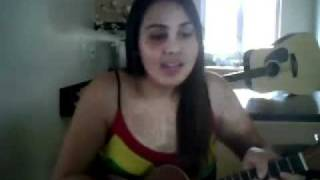 Ordinary Girl (Rebelution Cover)