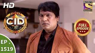 CID - Ep 1519 - Full Episode - 12th May, 2018 width=