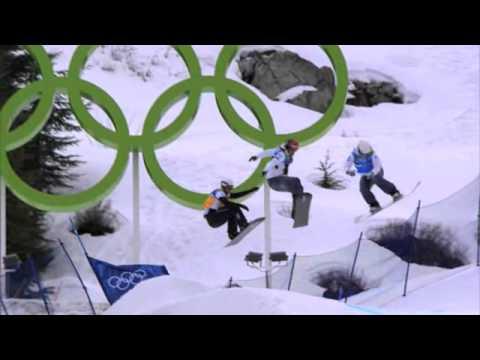 Olympics Ad Feb 2014