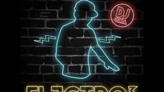 Electro Mix - Dj Cika