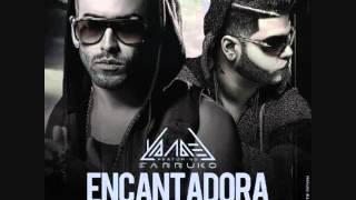 Yandel FT  Farruko - Encantadora Remix