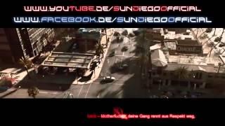 SunDiego - Apocalyptic (prod.by Sunset Mafia)
