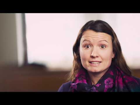 Josefin Bolik, GE Healthcare