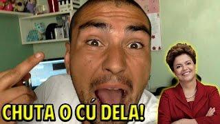 """CHUTA O CÚ DELA - PARÓDIA - """"CUIDA BEM DELA"""" (HENRIQUE E JULIANO)"""
