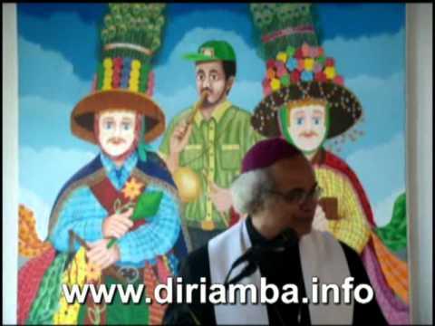 Museo de Historia y Cultura de la Parroquia de San Sebastián, Diriamba, Nicaragua