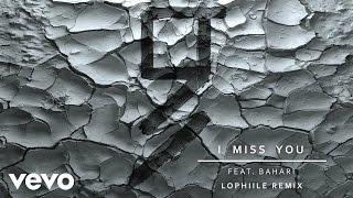 Grey - I Miss You (Lophiile Remix/Audio) ft. Bahari