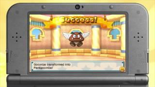 Nintendo 3DS - PAX East Puzzle & Dragons Z + Puzzle & Dragons Super Mario Edition Recap