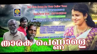 നിങ്ങൾ കേൾക്കാൻ ഇഷ്ട്ടപെടുന്ന താരക പെണ്ണാളെ കാതിരാടും മിഴിയാളേ നാടൻപാട്ട് Orginal Audio Music width=