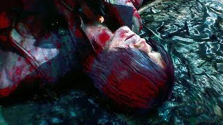 DEVIL MAY CRY 5 - V vs Dante Trailer NEW (2019)