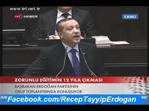 Başbakanımızın 06.03.2012 Tarihli Grup Toplantısı Konuşması -5-