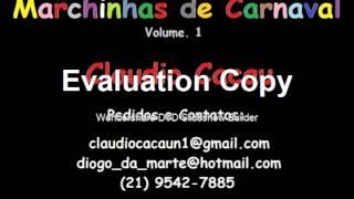 Marchinhas de Carnaval (Vol.1): D.N.A