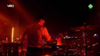 Interpol - The Heinrich Maneuver (Live)