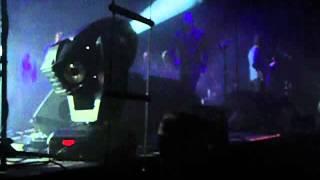 Zoé - Vinyl Honduras 20.09.12