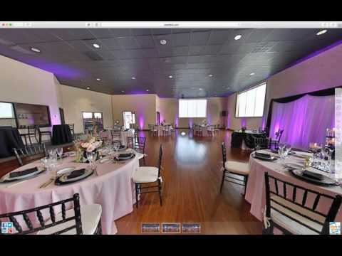 Mambo Room Staged Wedding/Event Virtual Tour