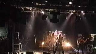 Ensiferum - Fight Fire With Fire [HQ] (Nosturi 2003) (Metallica cover)