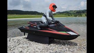 SeaJet Evolution von Krick/Romarin