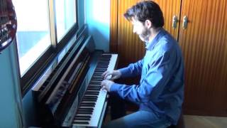 J.S. Bach - Goldberg Variations, Variation 1 (BWV 988)