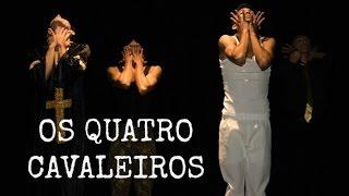 Keep On Dancin' | Os quatro cavaleiros - Naná Ferreira