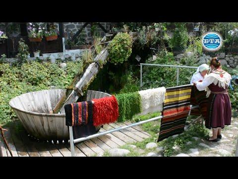 BTA:На валевица в Банско
