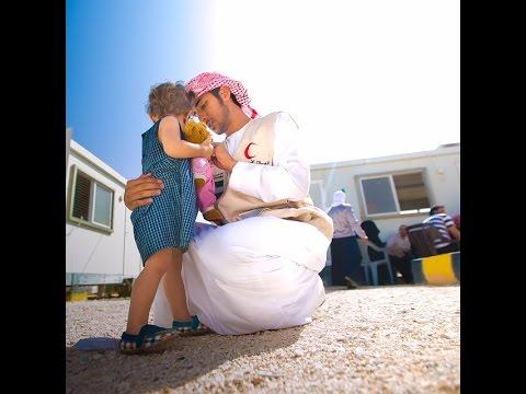 Innocent Refugee Kids