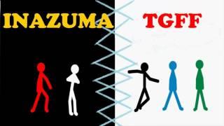 Inazuma TGFF Episodio 1