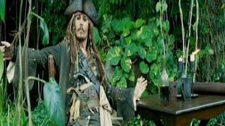 La borrachera de Johnny Deep en Hollywood Film Awards
