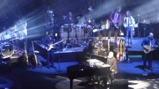 Billy Joel  - She's Always a Woman (Dodger Stadium, Los Angles CA 5/13/17)