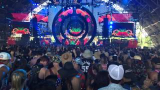 What So Not - Touched Live @ Coachella 2015 Weekend 2