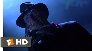 Freddy vs. Jason (2/10) Movie CLIP - Not Strong Enough Yet (2003) HD
