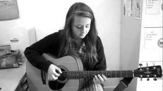 Slow It Down - Amy Macdonald (Cover)