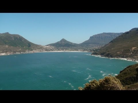 Hout Bay (Houtbaai) Lookout – South Africa