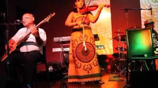 Banda Maravilha &  Inês Vieira- Muxima