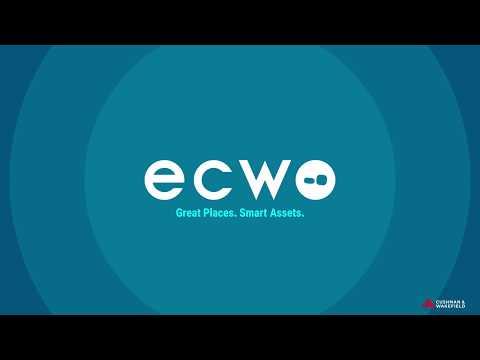 Ecwo Application Mobile - Cushman Wakefield France