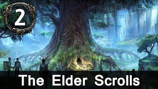 video : Frigiel L'arbre du Wyrd | The Elder Scrolls Online - Ep.2 en vidéo