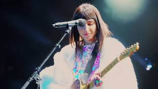 LALEH - Welcome To The Show (LIVE Bråvalla Sweden, Summer Tour 2017)