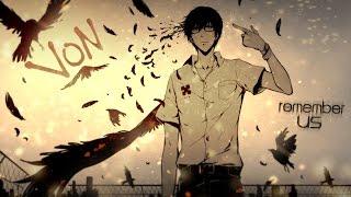 Suspension of Disbelief   Anime MV ♫ AMV