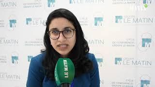 CCGM 2020: Déclaration de Houda Messoudi-Ipsos