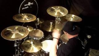 Calvin Harris - Feel So Close [Drum Cover]]